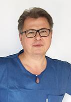 Dr. med. Tomas Rajmon
